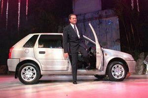 Malaysia lên kế hoạch xây dựng thương hiệu ô tô 3.0