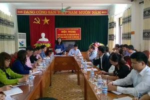 LĐLĐ huyện Ứng Hòa: Thiết thực các hoạt động hướng về người lao động