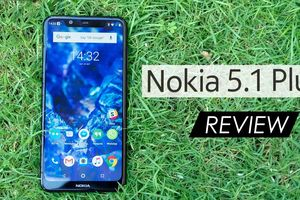 Giá 4,8 triệu đồng, Nokia 5.1 Plus mang lại những gì?