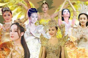 Tiêu chuẩn nào đánh giá 'bình hoa di động' trở thành nữ thần Kim Ưng?