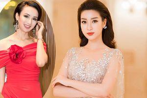 4 Hoa hậu, Á hậu được 'trời ban' cả thanh lẫn sắc, hút fan rầm rầm nhờ xinh đẹp, đời tư trong sạch lại khéo ăn nói