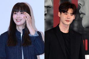 Lee Na Young xác nhận 'lên duyên' cùng Lee Jong Suk trong 'Romance Supplement' sau 9 năm vắng bóng