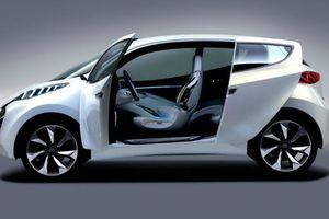 Hyundai trình làng mẫu ô tô mới, giá 'sốc' chỉ từ 117 triệu đồng