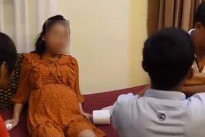 Bình Thuận: Bà bầu cũng tham gia đại tiệc sinh nhật bằng ma túy