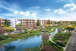 Hà Nam hấp dẫn đầu tư vào khu đô thị xanh chuẩn Singapore