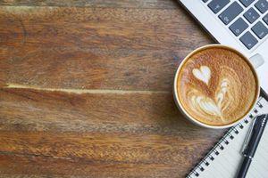 Uống cà phê với thứ này vừa giảm cân nhanh vừa tốt cho sức khỏe