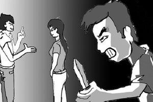 Bi kịch hậu ly hôn: Vẫn còn yêu, chồng nổi cơn cuồng ghen giết luôn cả vợ