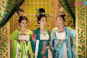 'Bổn cung giá lâm' của Thu Trang tiếp tục tạo nên 'cơn sốt' sau Thập Tam Muội