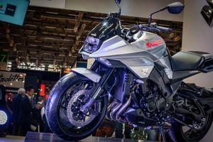 Suzuki 'hồi sinh' huyền thoại Katana