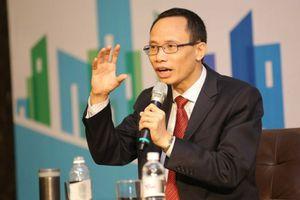 TS Cấn Văn Lực: 'Cần hành lang pháp lý cho vay tiêu dùng'