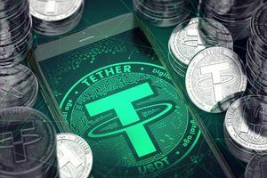 Tại sao nhà đầu tư tiền ảo lo sợ ngày tàn của Tether?