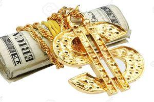 USD suy yếu, vàng nắm chắc ngưỡng kháng cự mới