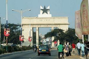 Mời khảo sát thị trường và tiếp xúc doanh nghiệp Nigeria và Ghana
