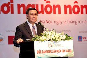 Định danh nông sản Việt trên thị trường thế giới