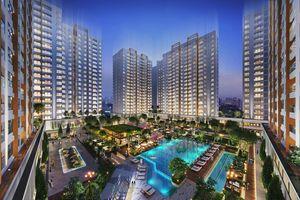 Bất động sản khu Tây Tp.HCM hấp dẫn người mua nhà