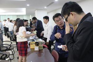 13 doanh nghiệp Singapore tìm cơ hội đầu tư tại Việt Nam