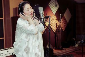 Lệ Quyên: 'Khi hát, tôi là một người đàn bà thất tình'