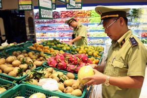 Mức xử phạt vi phạm an toàn thực phẩm có thể đến hàng tỷ đồng