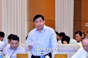 Ba bộ và 18 tỉnh thành bị phê bình chậm ban hành kế hoạch thực hiện tái cơ cấu