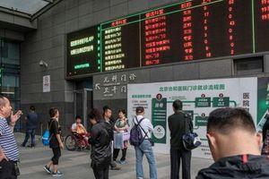 Khủng hoảng y tế ở Trung Quốc: Quá tải, tham nhũng và mất niềm tin