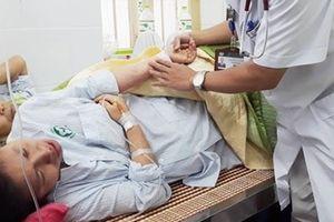 Bệnh dịch diễn biến phức tạp không riêng ở Việt Nam
