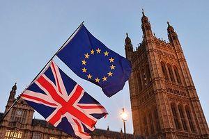 EU và Anh tạm ngưng đàm phán Brexit đến Thượng đỉnh EU