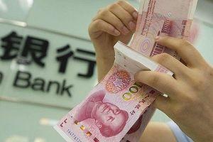 Trung Quốc giảm tỷ lệ dữ trự bắt buộc tại các ngân hàng