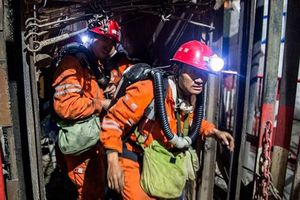 5 người thiệt mạng trong vụ nổ mỏ than tại Trung Quốc
