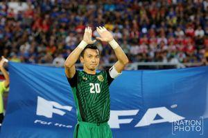 Thái Lan xuất sắc đánh bại Trinidad & Tobago