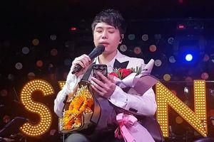 Trịnh Thăng Bình ngẫu hứng cover bản hit 'HongKong 1' cực ngọt