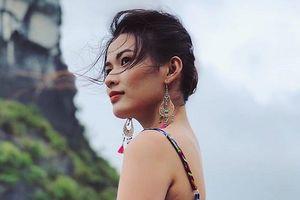 Cao Thiên Trang: '1-2 năm nữa, tôi sẽ gác bỏ công việc người mẫu'