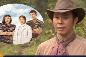 Đạo diễn Bùi Tuấn Dũng: Giữa vô số thứ nhảm nhí trên truyền hình, 'Hậu duệ mặt trời' đáng được trân trọng