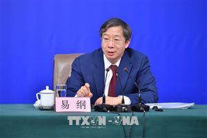 Trung Quốc kêu gọi giải pháp mang tính xây dựng cho cuộc chiến thương mại với Mỹ