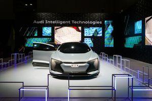 Thiết kế ô tô chuyển mình đáp ứng tương lai điện và số hóa