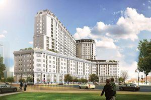 Apec Group và tham vọng chiếm lĩnh thị trường bất động sản tỉnh