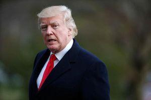 Điều ông Trump hối tiếc nhất trong 2 năm làm tổng thống