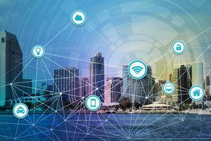 Giải pháp nào cho đô thị thông minh?