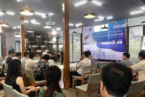 Hội thảo Truyền thông thích ứng thời đại công nghiệp 4.0