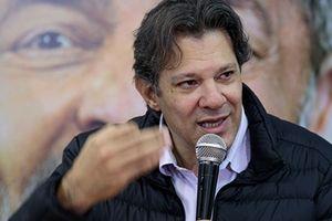 Brazil: Hy vọng khôi phục giấc mơ thịnh vượng