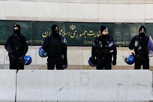 Iran bác bỏ thông tin về mối đe dọa đánh bom tự sát tại Đại sứ quán ở Ankara