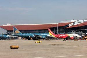 Sân bay Nội Bài sẽ được nâng công suất lên 100 triệu hành khách/năm