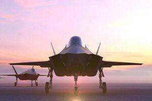 Israel thông báo tiếp tục sử dụng F-35 sau thời gian gián đoạn