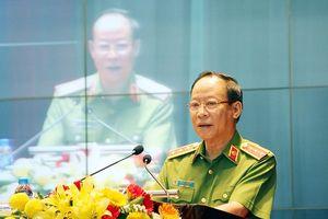 Đảng ủy Công an Trung ương thông báo kết quả Hội nghị lần thứ 8 Ban Chấp hành Trung ương Đảng khóa XII