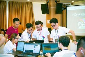 Đà Nẵng: Lập trình viên phát triển ứng dụng xây dựng thành phố thông minh