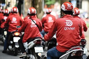 Dịch vụ xe công nghệ: Hướng đến người tiêu dùng