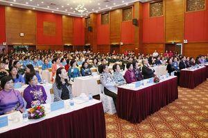 BẢN TIN MẶT TRẬN: Tôn vinh tài năng, trí tuệ phụ nữ Việt Nam