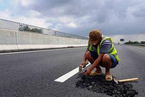 Tiến hành thanh tra đột xuất cao tốc Đà Nẵng - Quảng Ngãi