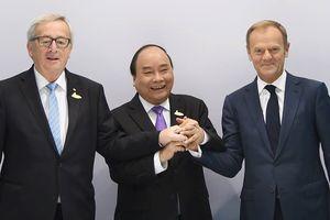 Diễn đàn ASEM: 20 năm hợp tác và thập niên thứ 3 đầy thách thức