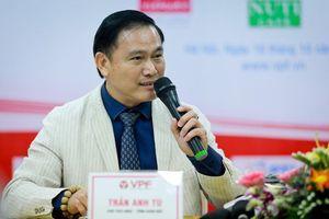 Chủ tịch VPF: Bóng đá Việt Nam vẫn thiếu sự chuyên nghiệp sau 18 năm