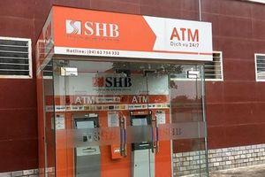 Khởi tố vụ án 10 quả mìn gài quanh trụ ATM ở Quảng Ninh